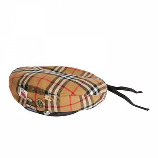 バーバリー(BURBERRY)の【正規品】BURBERRY × Vivienne Westwood ベレー帽(ハンチング/ベレー帽)