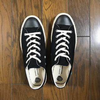 ムーンスター(MOONSTAR )のmoonstar - shoes like pottery (スニーカー)
