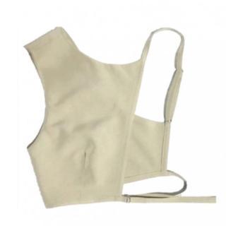 ビューティアンドユースユナイテッドアローズ(BEAUTY&YOUTH UNITED ARROWS)の10/27までkishidamiki cloth harness-type02(ベルト)