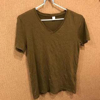 エイチアンドエム(H&M)のH&M(Tシャツ/カットソー(半袖/袖なし))
