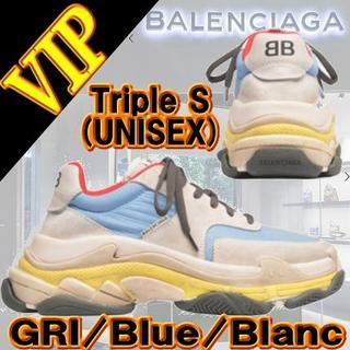 """バレンシアガ(Balenciaga)のBALENCIAGA """"Triple S"""" スニーカー(スニーカー)"""