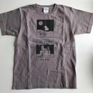 スヌーピー(SNOOPY)のSNOOPY MUSESM TOKYO(Tシャツ/カットソー(半袖/袖なし))