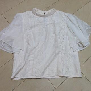 スライ(SLY)のSLY♡トップス(Tシャツ(半袖/袖なし))