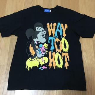 Disney - ディズニーリゾート ミッキーTシャツ M