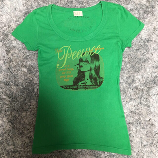 スライ(SLY)のSLYのTシャツ(Tシャツ(半袖/袖なし))
