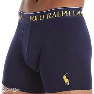 ラルフローレン(Ralph Lauren)の【新品未使用】ラルフローレン Ralph Lauren ボクサーパンツ(ボクサーパンツ)