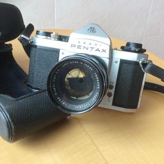 PENTAX - ペンタックス フィルムカメラ