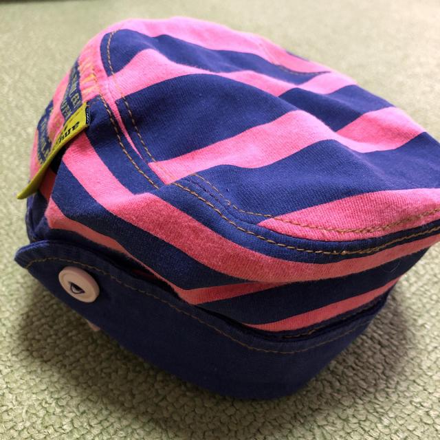 ampersand(アンパサンド)の美品☆AMPERSANDキャップ キッズ/ベビー/マタニティのこども用ファッション小物(帽子)の商品写真