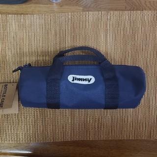 スズキ(スズキ)のジムニーのロゴ入り ペットボトルケース(その他)