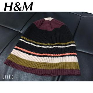 H&M - H&M ニット帽