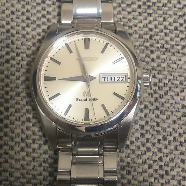 Grand Seiko - ★格安★グランドセイコー時計SBGT035の通販 by フラワーs shop|グランドセイコーならラクマ