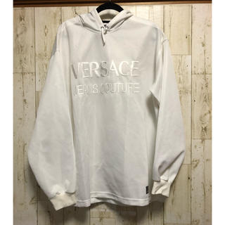 VERSACE - VERSACE JEANS COUTURE꙳★*゜長袖 パーカー