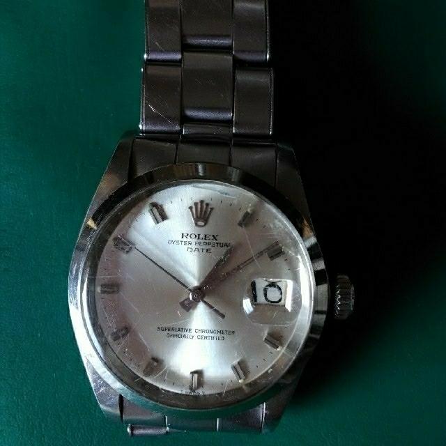 ROLEX - ROLEX 腕時計の通販 by びいずひめ's shop|ロレックスならラクマ