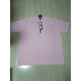 新品/ミッキーマウス Disney/メンズ 半袖Tシャツ/4L(Tシャツ/カットソー(半袖/袖なし))