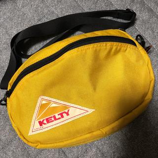ケルティ(KELTY)のkeltyショルダーバック、ボーディバック(ボディバッグ/ウエストポーチ)