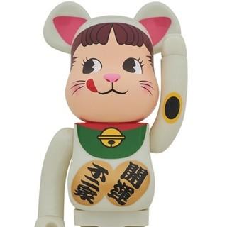 「BE@RBRICK 招き猫 ペコちゃん 蓄光 1000%」当選のご連絡(キャラクターグッズ)