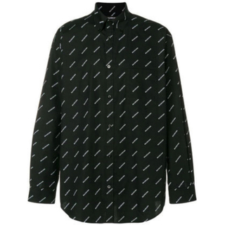 バレンシアガ(Balenciaga)の【BALENCIAGA】19SS OVERSIZED LOGO T-SHIRT(シャツ)