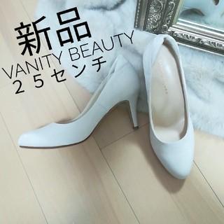 vanitybeauty - ♡試着のみ♡ヒールパンプス