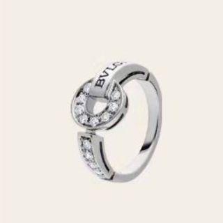 ブルガリ(BVLGARI)のブルガリブルガリ ダイヤモンドリング (リング(指輪))