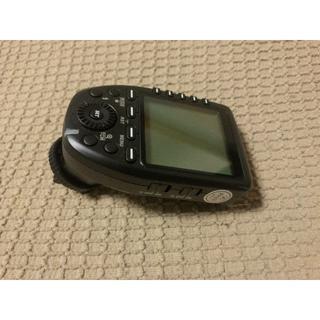 Godox Xpro-S ソニー用  E-TTL II 2.4G (ストロボ/照明)