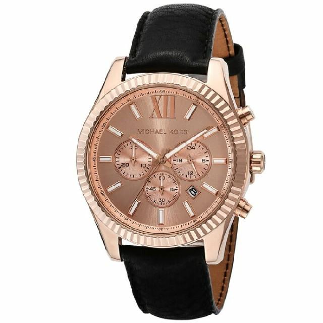 Michael Kors - MICHAEL KORS マイケル・コース 腕時計 MK8516の通販 by  miro's shop|マイケルコースならラクマ