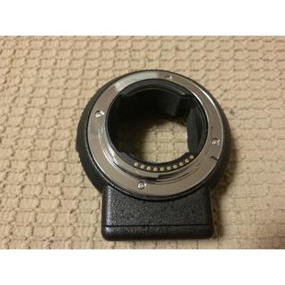 Commlite レンズマウントアダプター CM-ENF-E1 PRO(その他)