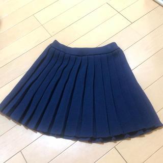 ミキハウス(mikihouse)のミキハウス ベビー服 女の子 スカート(スカート)