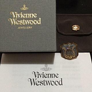 ヴィヴィアンウエストウッド(Vivienne Westwood)の新品2014SS♪CALISTARING(リング(指輪))