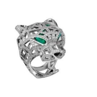 カルティエ(Cartier)の大人気 Cartier リング 指輪(リング(指輪))