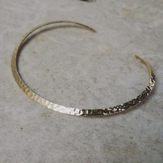 ロンハーマン(Ron Herman)の週末値下げ!ゴールド チョーカー gold choker necklace(ネックレス)