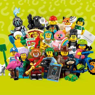 Lego - レゴ シリーズ19