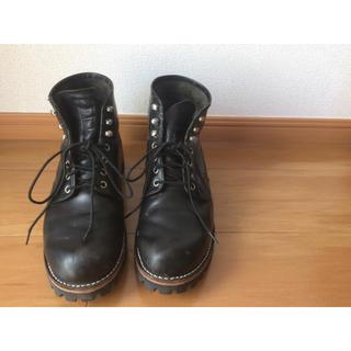 レッドウィング(REDWING)のレッドウイングブーツ8165(ブーツ)