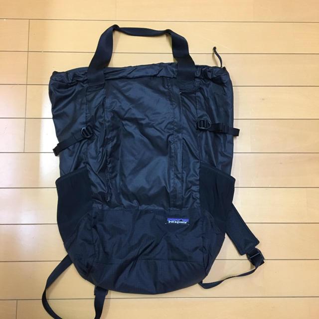patagonia(パタゴニア)の☆限定値下げ☆パタゴニア リュック レディースのバッグ(リュック/バックパック)の商品写真