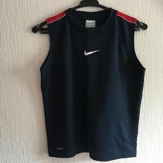 NIKE - NIKE ナイキ タンクトップ Tシャツ メッシュ 運動服 速乾性 スポーツ
