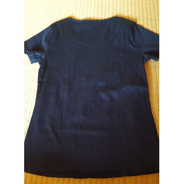 23区(ニジュウサンク)の23区カットソー レディースのトップス(カットソー(半袖/袖なし))の商品写真