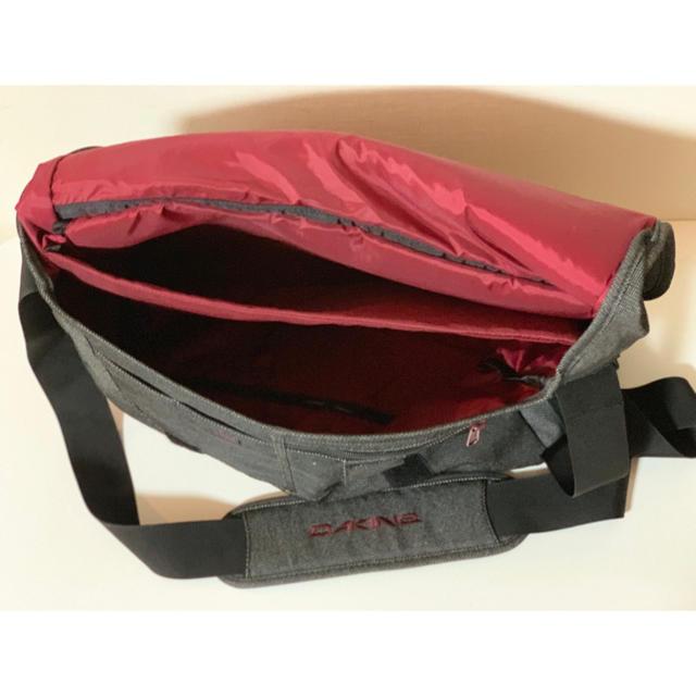 Dakine(ダカイン)のDAKINE  メッセンジャーバック メンズのバッグ(メッセンジャーバッグ)の商品写真