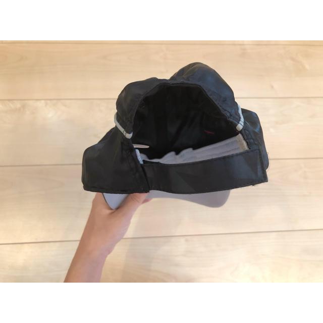 New Balance(ニューバランス)の新品未使用 キャップ 帽子 【ニューバランス】 レディースの帽子(キャップ)の商品写真