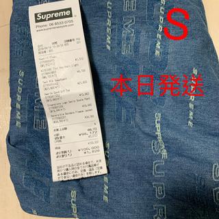 シュプリーム(Supreme)のDimensions Logo Denim Skate Pant(シャツ)