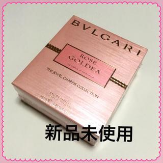 BVLGARI - ブルガリローズ香水