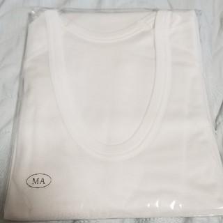 シャルレ(シャルレ)の三枚価格です。シャルレ シャツ(半袖・U首)(Tシャツ/カットソー(半袖/袖なし))