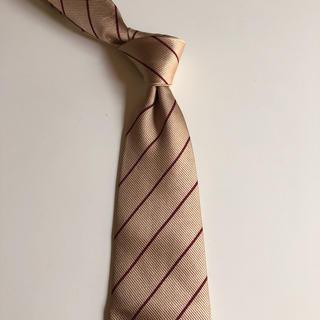 カルバンクライン(Calvin Klein)のカルバンクラインのネクタイ イタリア製 (ネクタイ)