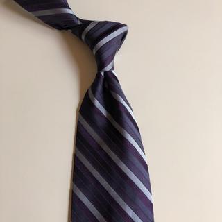 カルバンクライン(Calvin Klein)のカルバンクラインのネクタイ アメリカ製 (ネクタイ)