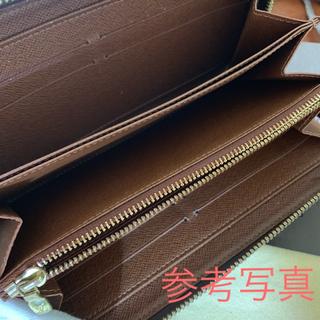 ルイヴィトン(LOUIS VUITTON)の参考写真「ジッピー・ウォレット」ルイヴィトン 正規品(財布)