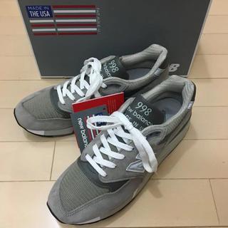 New Balance - 新品 ニューバランス M998 28cm USA製 996 990 1700