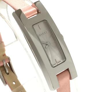 グッチ(Gucci)の1.美品 グッチ GUCCI 時計 3900L(腕時計)