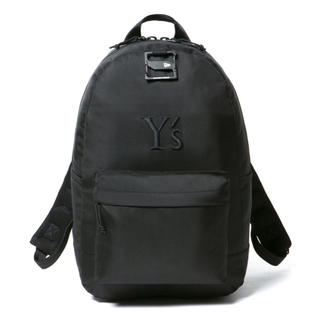 ヨウジヤマモト(Yohji Yamamoto)のY's × New Era®   ワイズ × ニューエラ リュック バックパック(バッグパック/リュック)