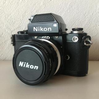 ニコン(Nikon)のNikon F2 フォトミック(フィルムカメラ)