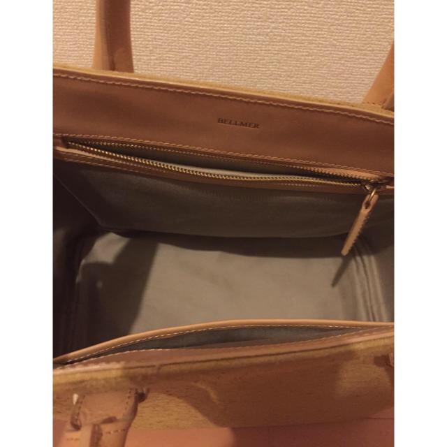 Demi-Luxe BEAMS(デミルクスビームス)のDemi-Luxe BEAMS BELLMER ベルメール サテンバッグ レディースのバッグ(ハンドバッグ)の商品写真