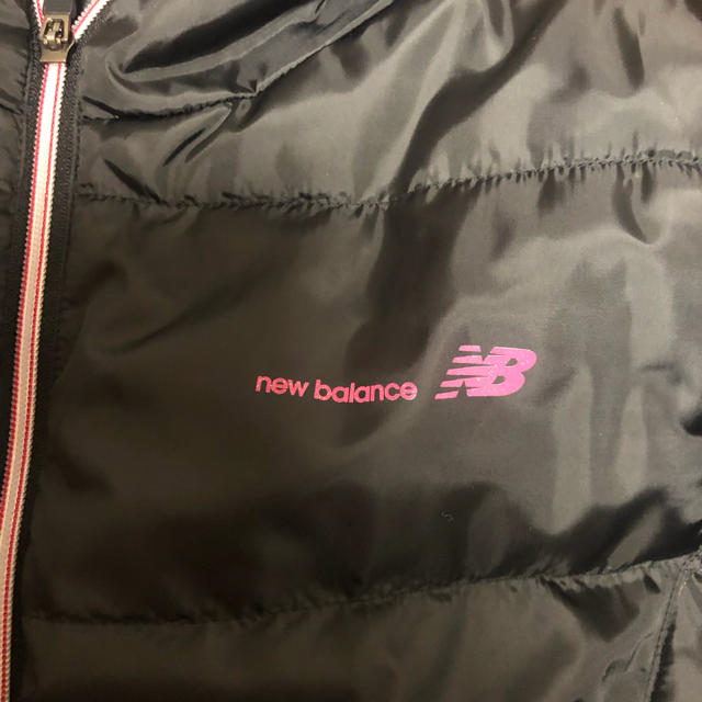 New Balance(ニューバランス)のニューバランス ベンチコート ※新品 レディースのジャケット/アウター(ダウンコート)の商品写真