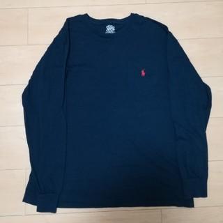ポロラルフローレン(POLO RALPH LAUREN)のポロラルフローレン 長袖Tシャツ(Tシャツ/カットソー(七分/長袖))